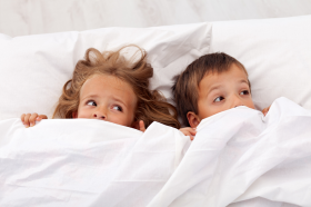 insomnio niños